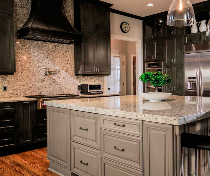 Product Design Kitchen Cabinet: Casual Gray Kitchen Cabinets
