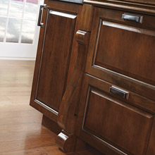Cabinet Legs & Feet - MasterBrand Cabinetry