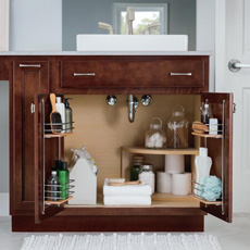 Awe Inspiring Base Cabinets Cabinetry 101 Masterbrand Beutiful Home Inspiration Ommitmahrainfo