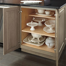 Understand Framed and Frameless Cabinets - MasterBrand