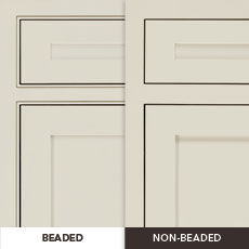 Modern Inset Cabinet Doors Painting