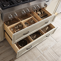 Storage Cabinets & Organization Solutions - MasterBrand