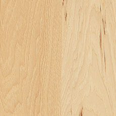 Hickory cabinet wood