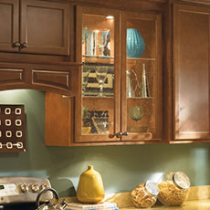 The way you light your kitchen can have a dramatic impact.