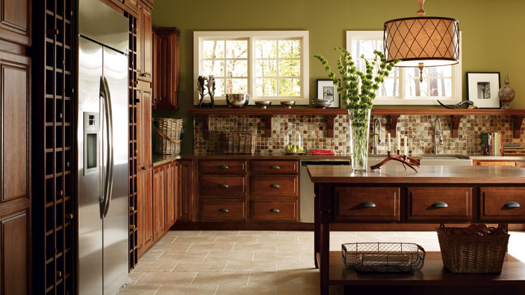 Kitchen Cabinets Bathroom Cabinetry Masterbrand