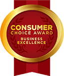 Consumer Choice Awards recognizes Kitchen Craft Cabinetry as Top Service Provider