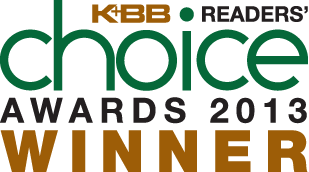 Kitchen and Bath Business's Reader's Choice Awards were created to recognize the best in kitchen and bath design.