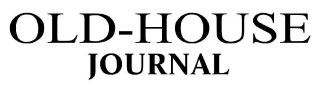 Old-House Journal Logo