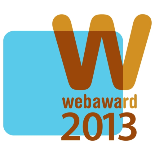 MasterBrand Cabinets' website was awarded with the 2013 WebAwards honor of Best Home Building Website for masterbrand.com