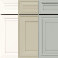 New cabinet door styles from Omega Cabinetry & New Cabinets Featured - MasterBrand