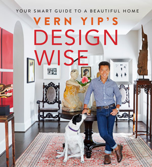 Cover of Vern Yip's book, Design Wise
