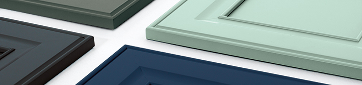 On-trend Cabinet Colors