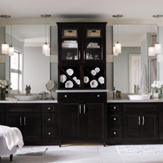 Kitchen Bathroom Cabinet Design Trends Masterbrand