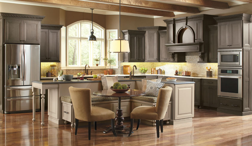 Charmant Omega Cabinetry ...