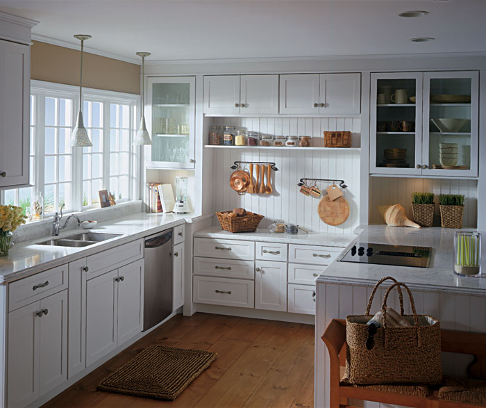 homecrest white kitchen style cabinets alpine with shaker cabinet