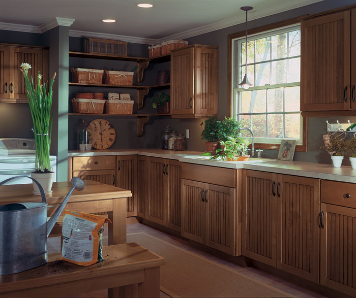 Cabinet style design ideas photo gallery masterbrand for Find your kitchen style