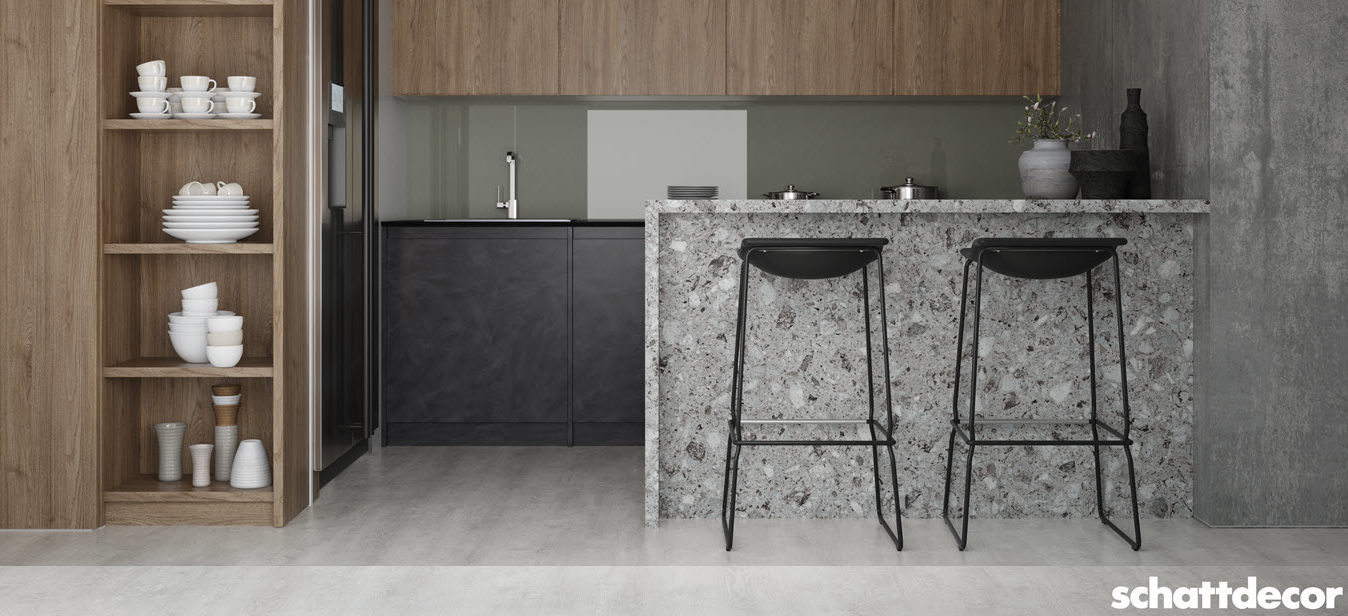 Guest Post: Kitchen Trends in Laminates