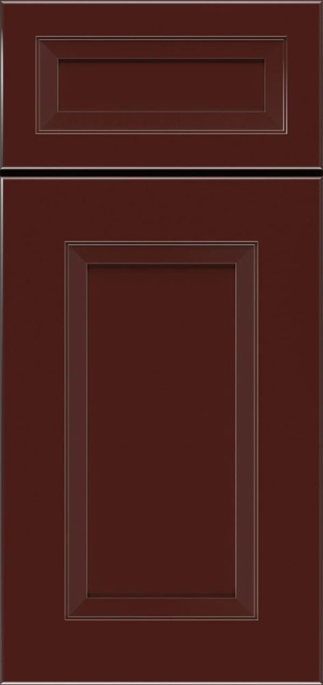 Dahlia Cabinet Finish by Omega Cabinetry
