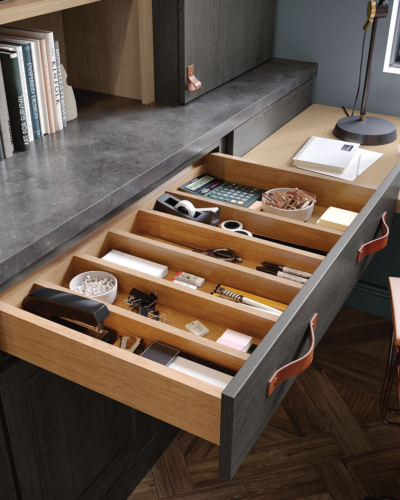 Work from home - Draw Organizer