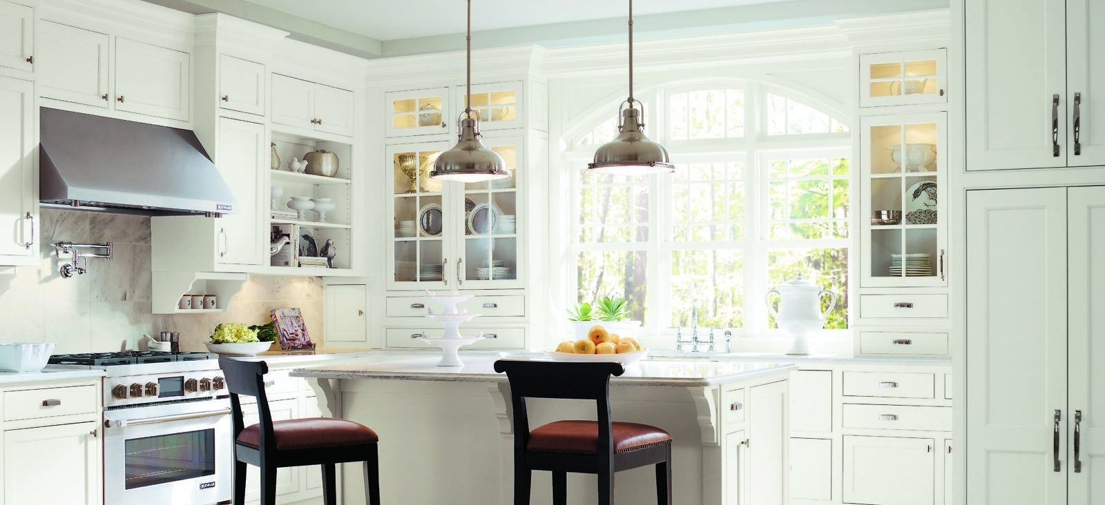 Why Choose Inset Cabinetry?