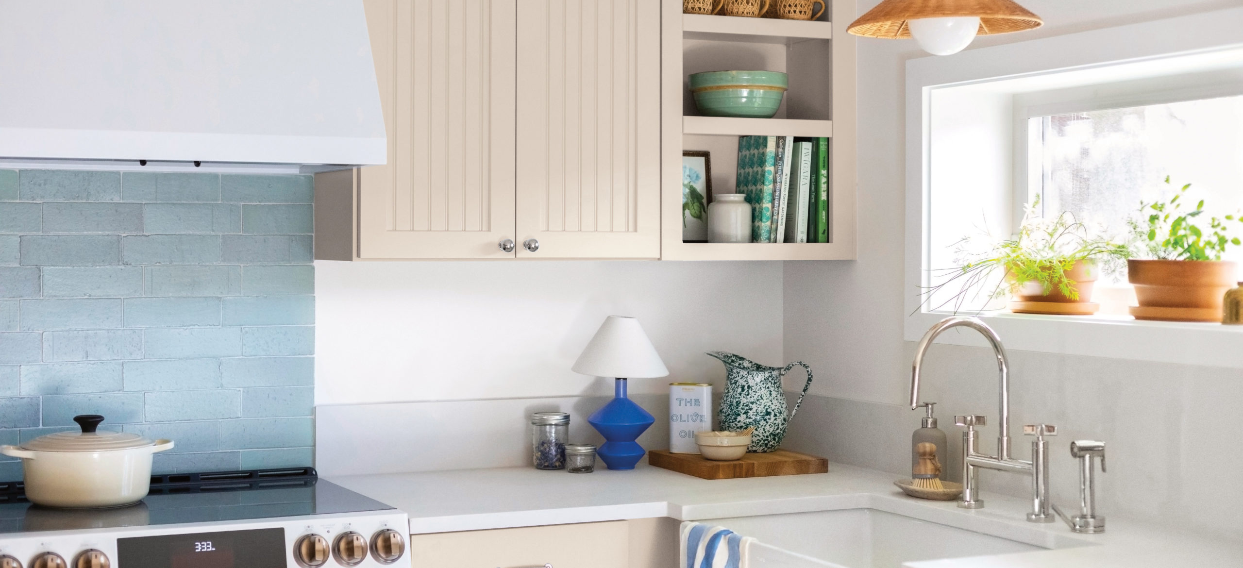 Kitchen Remodel with Coco Kelley