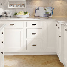 white inset kitchen cabinets inset cabinets get to inset cabinetry masterbrand 1318
