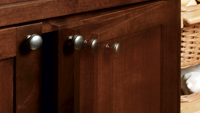 Kemper Cabinetry SoftClose Door